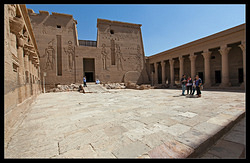 Philae Island & Temple of Isis (New)