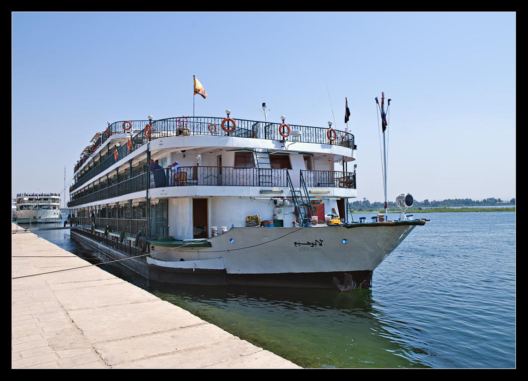 The Boat, La Boheme